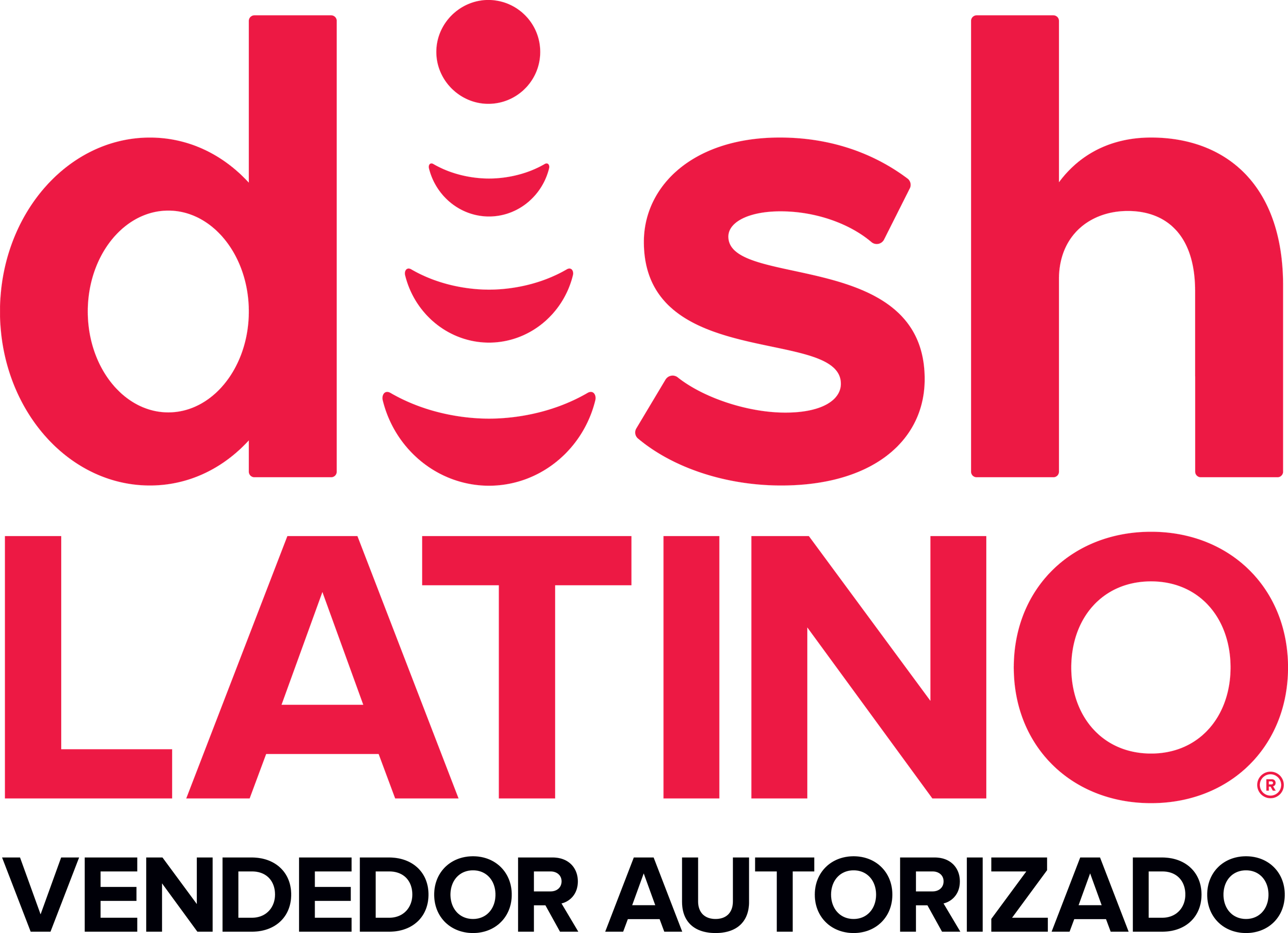 DISH Latino Authorized Retailer